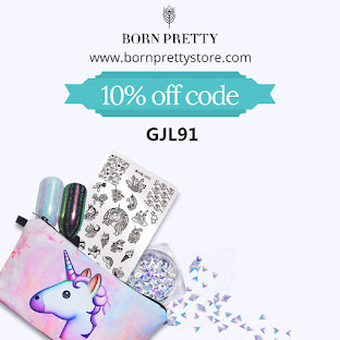Código descuento: Born Pretty Store!