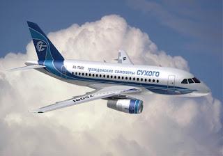 Inilah Daftar Nama Penumpang Sukhoi Superjet100 [ www.BlogApaAja.com ]