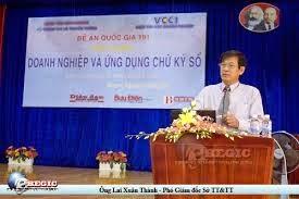 ung dung chu ky so vinaca