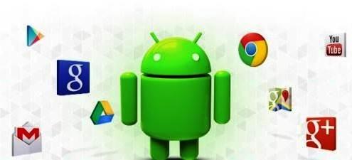 Android: o grande orgulho da Google