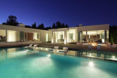 Rumah Minimalis Modern 2