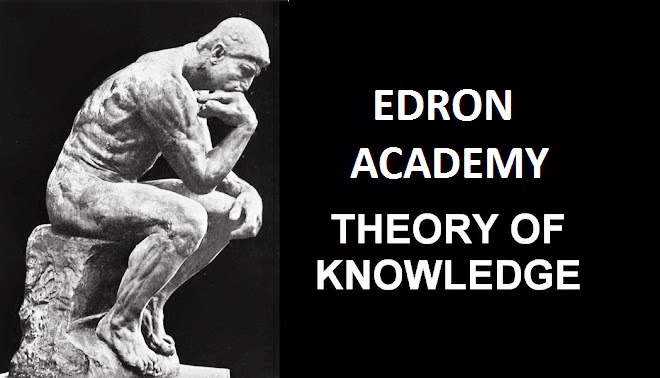 Edron Theory of Knowledge