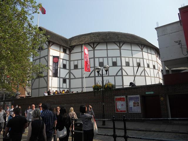 Shakespeare UK