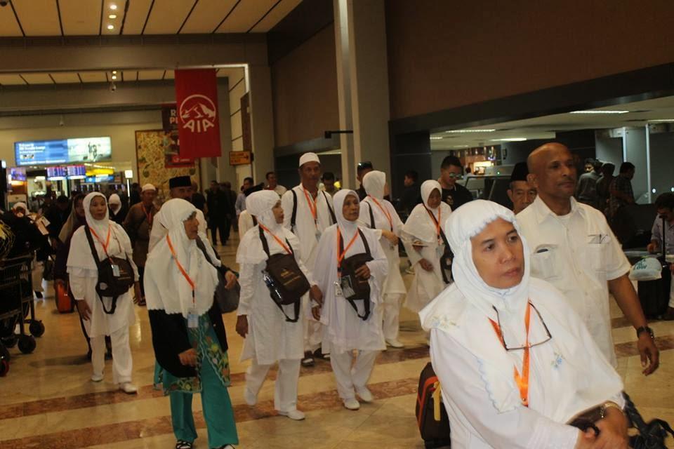 Paket Haji Plus Non Kuota
