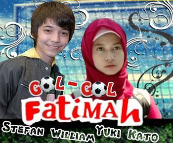 Sinetron SCTV : Gol Gol Fatimah SCTV