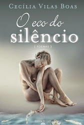 "Autora do livro ""O Eco do Silêncio"", editora Esfera do Caos, 2012"