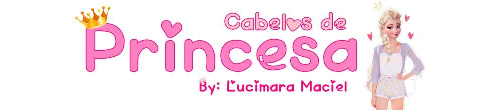 Cabelos de Princesa: Tudo sobre cabelos, com resenhas, dicas e muito mais
