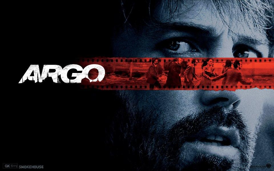 """""""ARGO"""", LA MEJOR PELÍCULA DEL 2012 (GANADORA DE 5 PREMIOS CELEBRIDAD ONLINE)"""