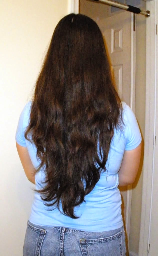 Hairstyles For Long Hair With Layers Your Hairstyle