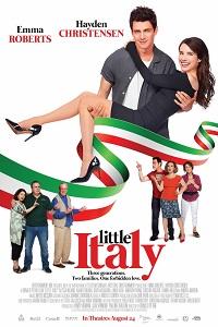 Watch Little Italy Online Free in HD