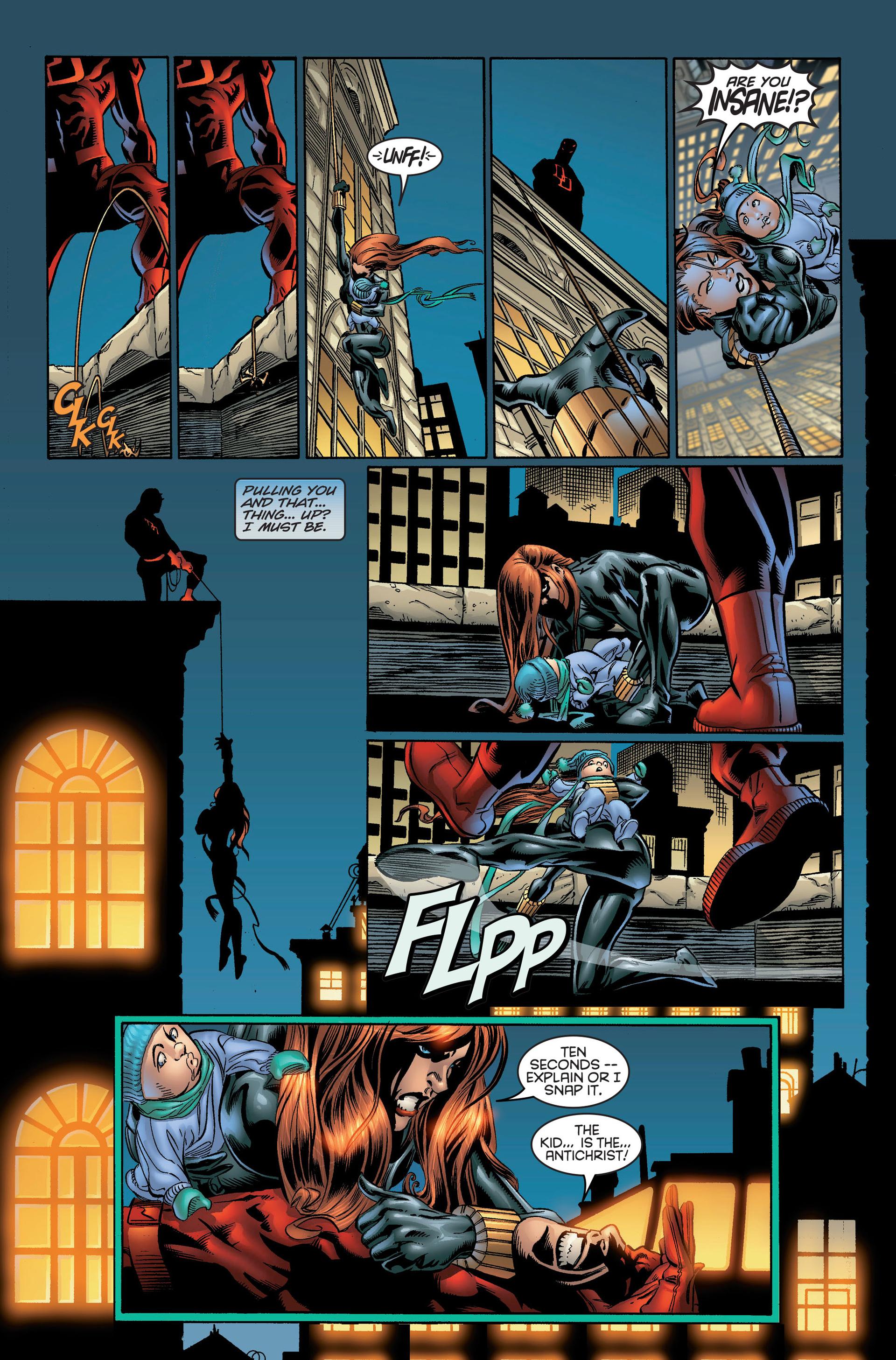 Read online Daredevil (1998) comic -  Issue #2 - 18