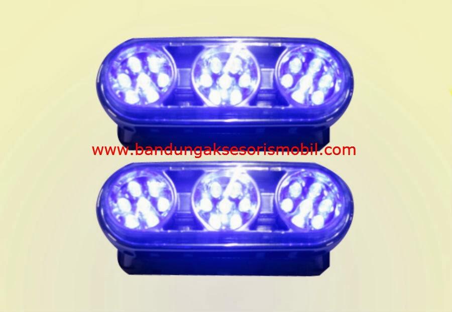 Lampu Sorot Led SE 006 Biru