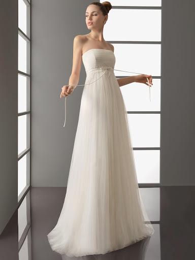 simple wedding dress, simple wedding gown, simple wedding dress 2012, simple wedding dres styles, simple summer wedding dress, simple dress for wedding guest, simple bridal gown, simple modest wedding gown