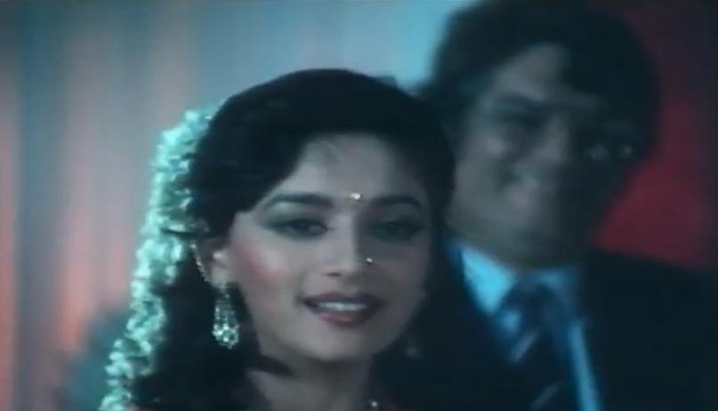 The Queen Bee of BollywoodDeewana Mujh Sa Nahin