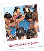 Royal Kids - RJ