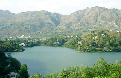 Lake Resort Naukuchiatal