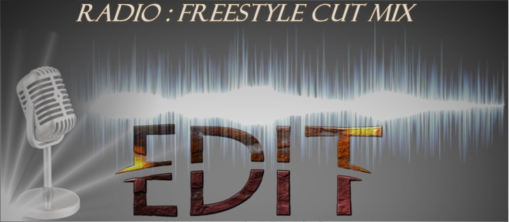 FREESTYLE CUT MIX