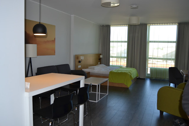 perhehotelli Tallinna