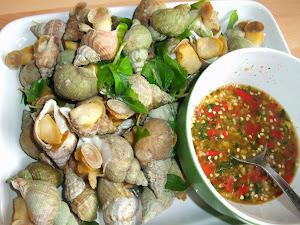 อาหารไทย ครัวไทย