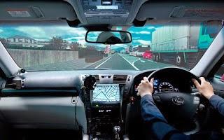 Tips belajar menyupir mengendari dan mengemudikan mobil sendiri