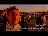 Ümit Hamit, Ujgur Világkongresszus
