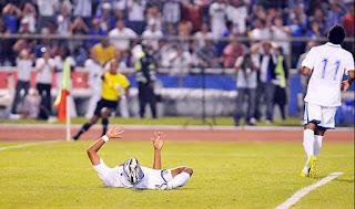 honduras panamá seleccion futbol telecatracha