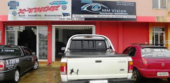 O X-Treme Som, Insulfilm e Acessórios está em novo endereço em Turvo. Clique na imagem.