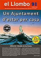 Revista el Llombo