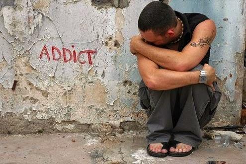 El abuso de sustancias en adolescentes