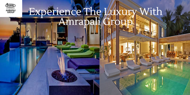 amrapali noida projects
