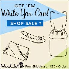 Shop Modcloth