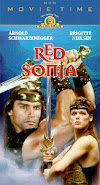 Sinopsis Red Sonja