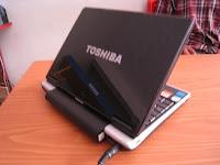 Harga Netbook Bekas Toshiba NB100