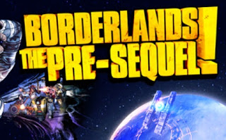 Borderlands The Pre-Sequel PC Games