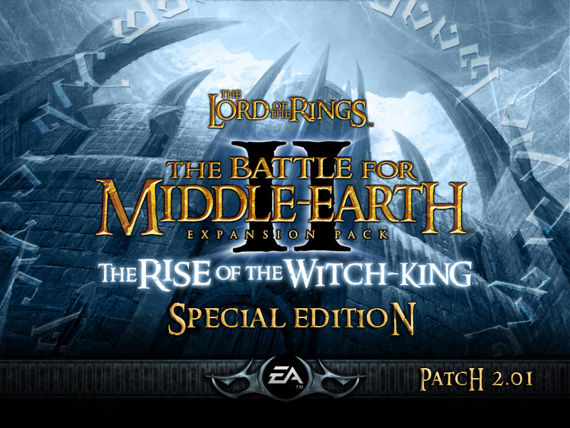 battle for middle earth download full game