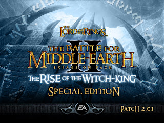 Download The Rise of The Witchking Special Edition!!!