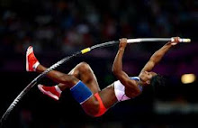 Mejores deportistas del año 2015 en Cuba
