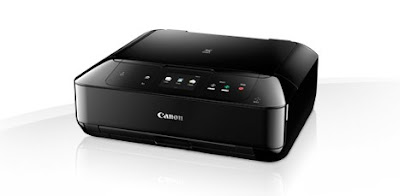 Canon PIXMA MG7750 Printer Drivers Download