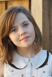 Amelia Pidgeon