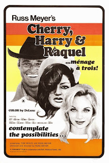 Cherry, Harry and Raquel 1970