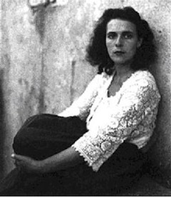 LEONORA CARRINGTON.