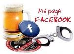 Rejoignez-moi sur Facebook!