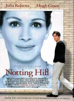 Chuyện Tình Notting Hill - Notting Hill (1999) Poster