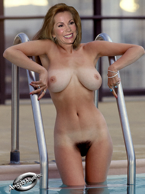 Opinion Kathy Lee Gifford hot nude pics for that