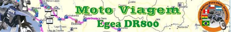 Egea DR800
