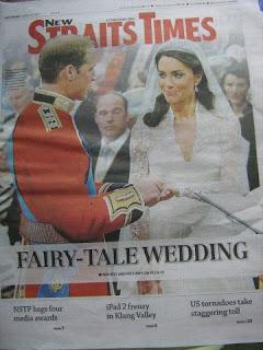 Charles Diana Kate Katherine Middleton Prince William Royal Wedding Wedding Westminister Abbey
