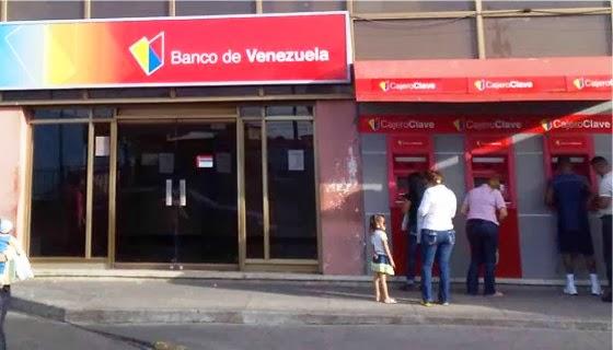 econom a clientes del banco de venezuela tienen activo su