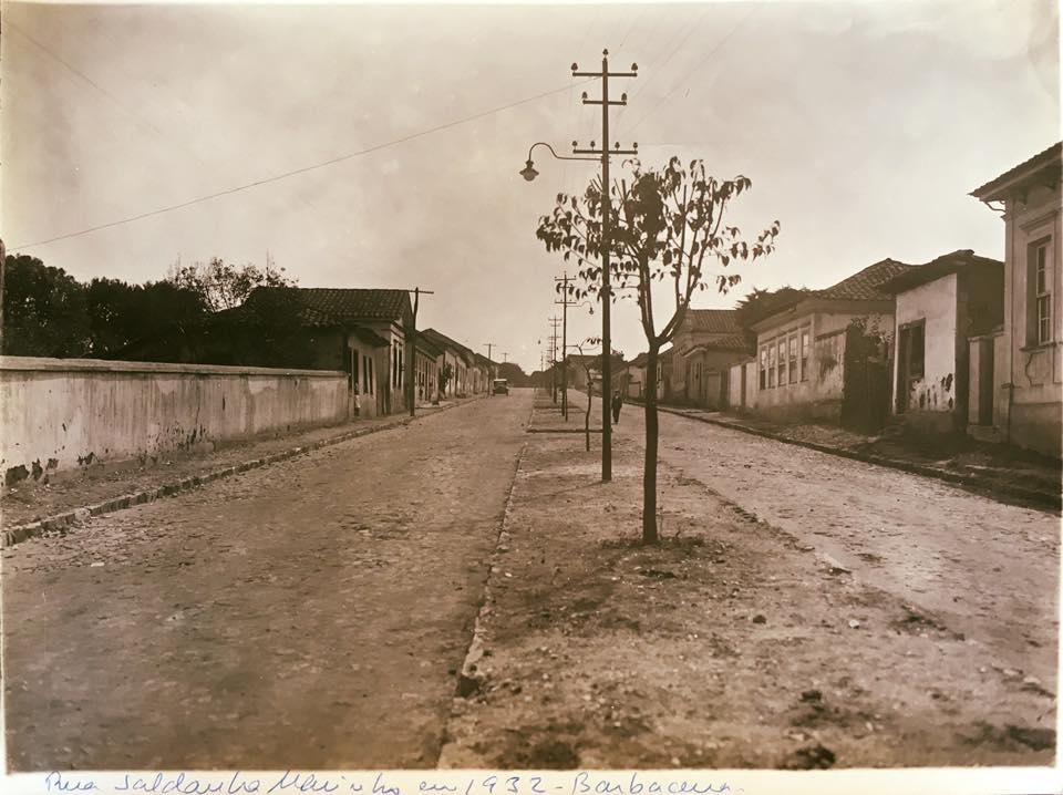 Rua Saldanha Marinho 1932 - Barbacena MG