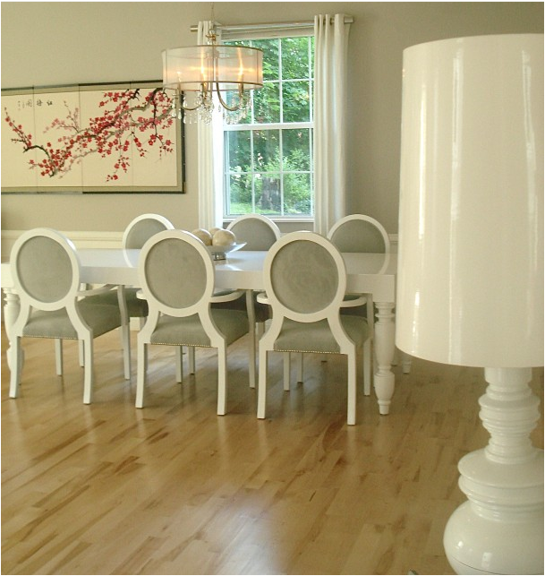 Asian dining room design ideas room design ideas for Japanese dining room design ideas