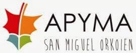 APYMA San Miguel Orkoien